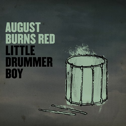 Underoath777: August Burns Red