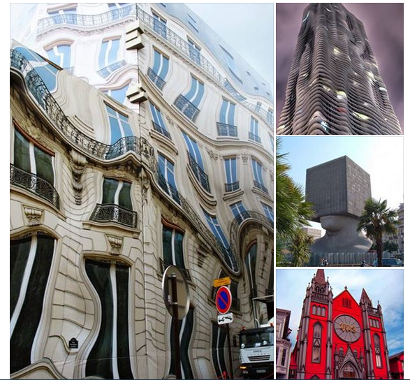 Top 10 Strangest Buildings In The World That Will Blow Your Mind