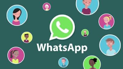 Cara Chatting ke Kontak WhatsApp yang Telah Memblokir Kita, Cara Unblock