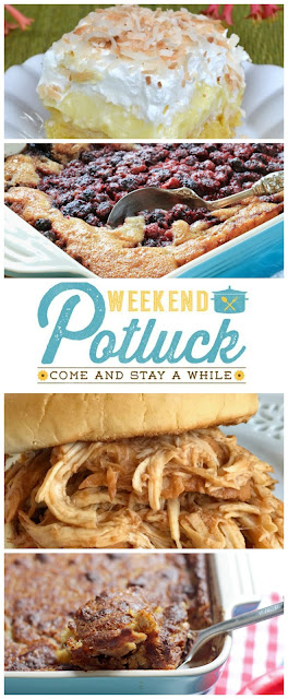 weekend-potluck
