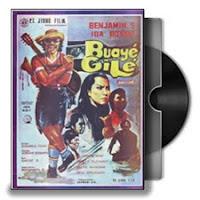 poster film Buaye Gile