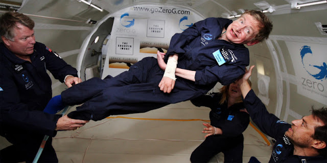 Stephen Hawking Facts,Biography,Quotes And Death