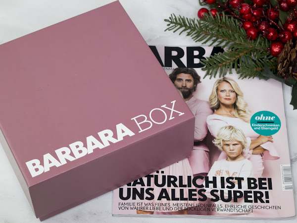 Barbara Box // Girls Night Out
