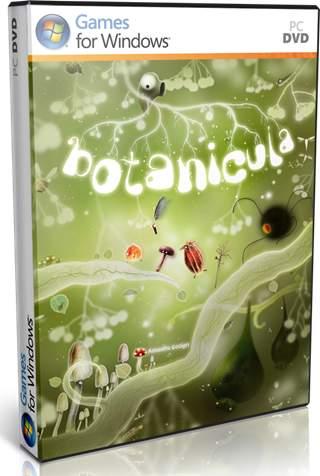Botanicula PC Full Español Skidrow Descargar 1 Link