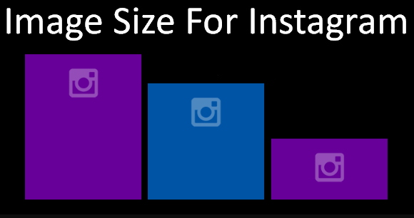 Image Size For Instagram