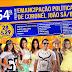 Vem ai a 54ª Festa de Emancipação Política de Coronel João Sá-BA