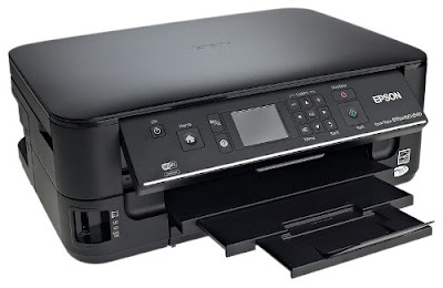 WD equipment is designed for small-scale too medium Epson Stylus Office BX535WD Driver Download