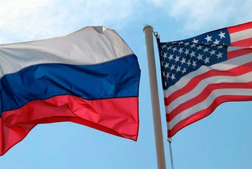 """Rusia menggangap """"REMEH"""" sanksi yang berikan Amerika Serikat (AS)"""