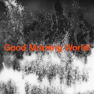 BURNOUT SYNDROMES - Good Morning World! detail single CD DVD tracklist lyrics lirik 歌詞 terjemahan kanji romaji indonesia english translation Anime Dr.STONE OP