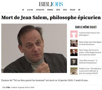 https://bibliobs.nouvelobs.com/actualites/20180115.OBS0620/mort-de-jean-salem-philosophe-epicurien.html