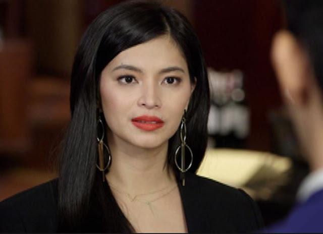 Is It Possible For Kathryn Bernardo To Have Scenes With Angel Locsin In La Luna Sangre?