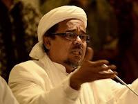 Habib Rizieq Syihab dan Gerakan Politik Islam Indonesia