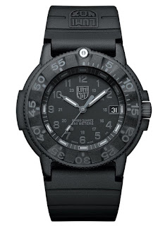 Luminox Navy Seal Blackout 3001.BO