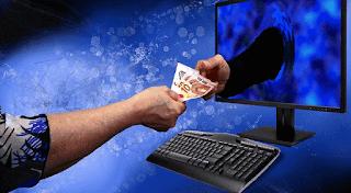 4 Cara Mudah Mendapatkan Uang Dari Internet