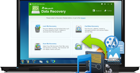 Mirenaki Iskysoft Data Recovery 2 4 1 Full Download