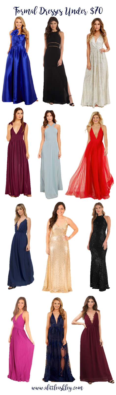 twelve_formal_dresses_under_seventy_dollars