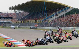 Jadwal MotoGP Belanda di Sirkuit Assen Sabtu 30 Juni 2018