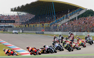 Jadwal Lengkap MotoGP Assen Belanda 2018