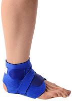 Vissco Neoprene Ankle Support