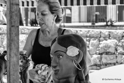 Feira Rio Antigo (Rio de Janeiro, Brazil), by Guillermo Aldaya / AldayaPhoto