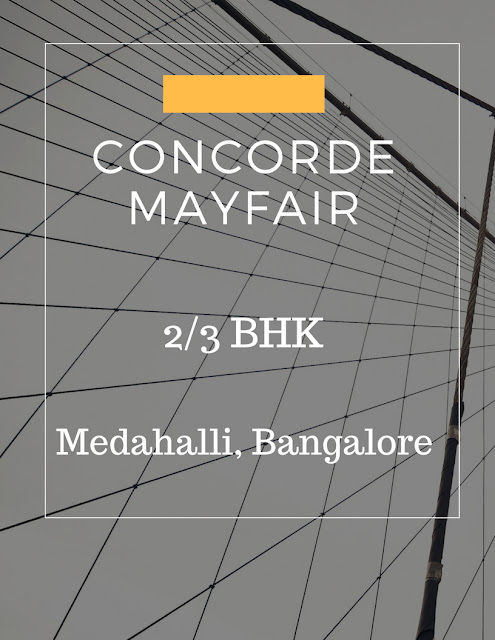 Concorde Mayfair Apartments