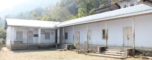 My Thoughts and Woes on Education in Nagaland-Kitokali H. Jakha, BA 5th Semester Education Honours
