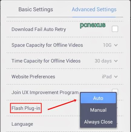 How To Install Flash Player On Samsung Galaxy Tab 3 - Pcnexus