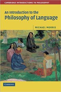 我的分析哲學書單 14