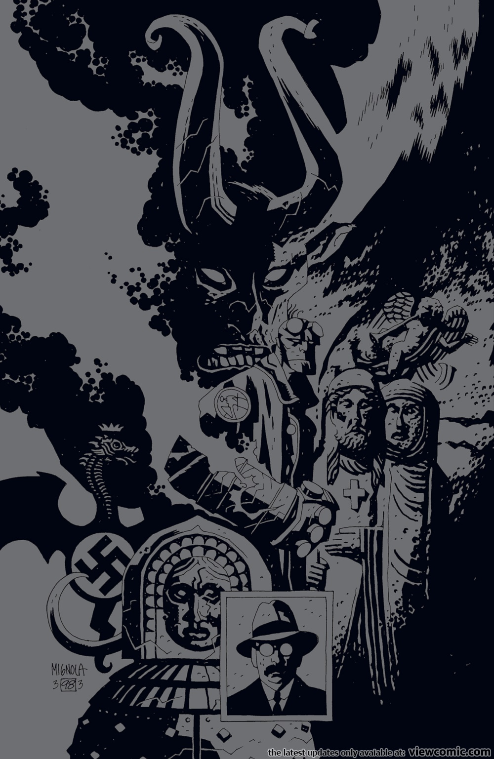 kalbs mike magnoli reports - HD1988×3056