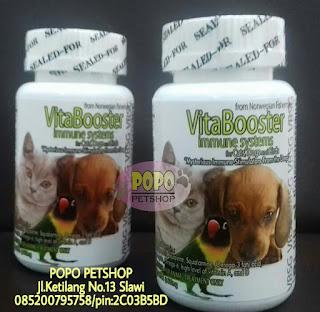 new vitabooster softgel