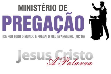 Ministerio de Pregação
