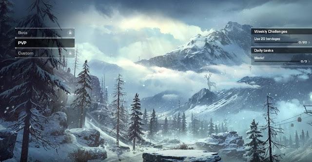 طبيعة-الطقس-داخل-لعبة-Ring-of-Elysium