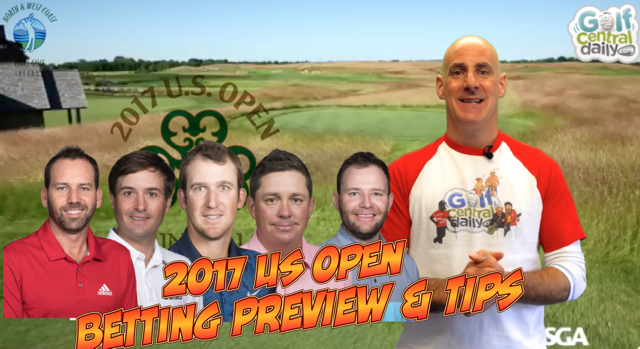 2017 US Open Expert Betting Tips