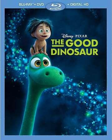 The Good Dinosaur 2015 English Bluray Download