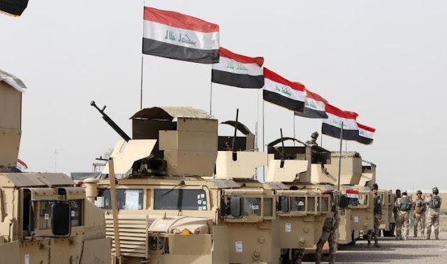 ضحايا الإرهاب....مستعدون لحمل السلاح لطرد داعش من الموصل