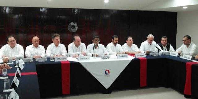 Respalda CCE y universidades seguridad en Yucatán