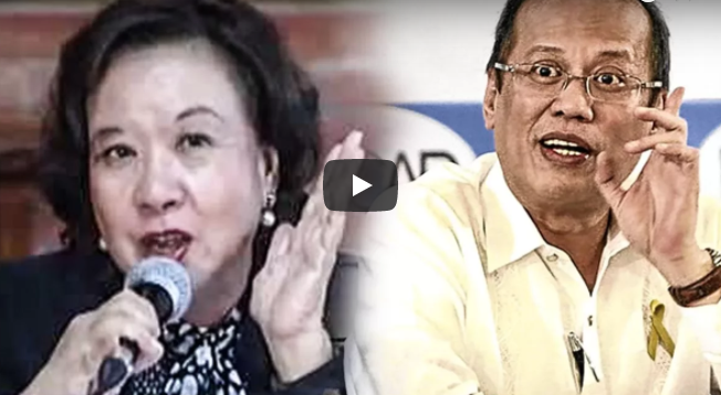 WATCH: The Untold Story ni Noynoy Aquino na Hindi Pinalabas sa TV