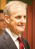 Jonas Gahr Støre, bilde av Tore Sætre, Wikimedia.