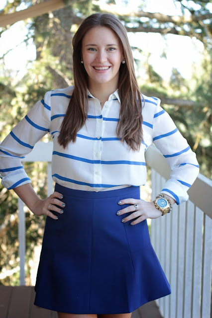 preppy fashion blogger, j. crew, preppy, prep, baseball, girls in baseball
