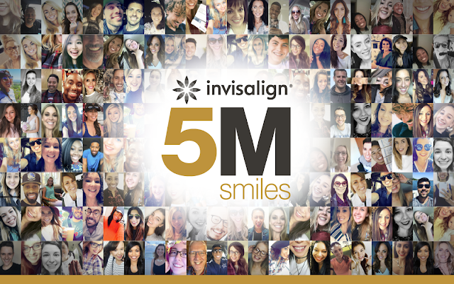 What is an Invisalign Smile Day? Join us. Saturday, March 10th 9-2pm