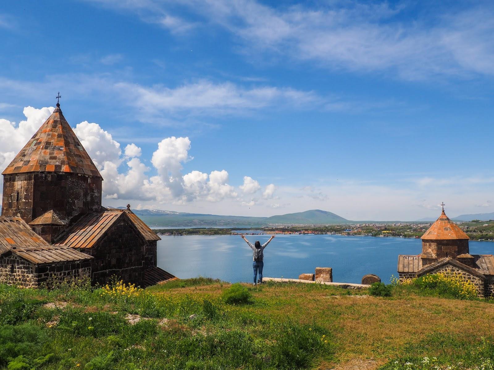 arménien passion datant