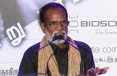 Koditta Idangalai Nirappuga Official Audio Launch – Gaigai Amaran's Musical Speech