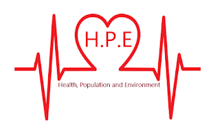 Concept of Health, Population and Environment