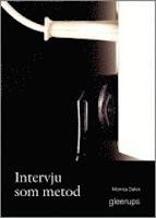 Intervju som metod