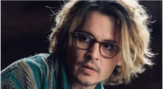 जॉनी डेप_Johnny Depp