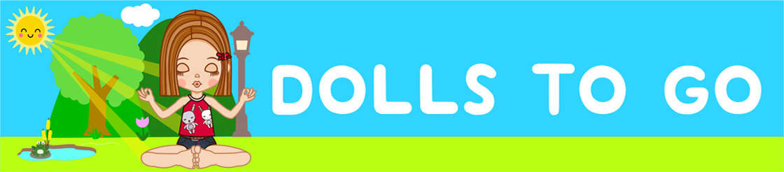 Dolls And Graphics (Personal Blog)