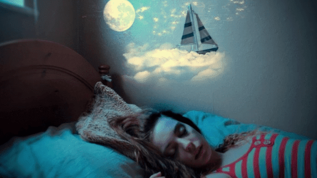 Sering Mimpi Buruk? Kenali Makna Mimpi Buruk Yang Sering Kamu Alami