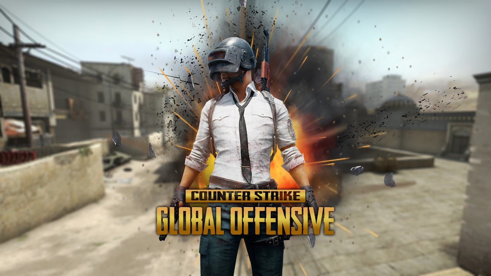 Is Counter Strike : Global Offensive dying? - JoblessFreaks