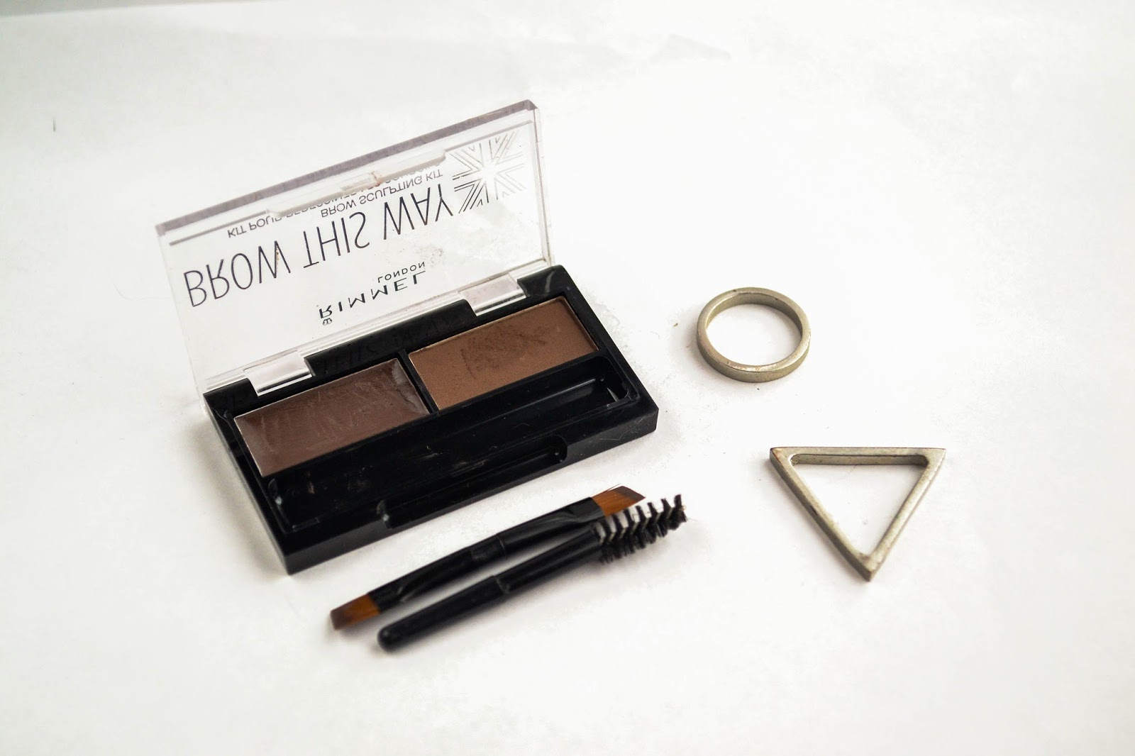 brow this way rimmel london