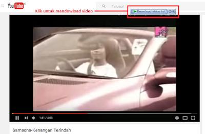 2 Cara download video youtube paling mudah dengan bantuan aplikasi
